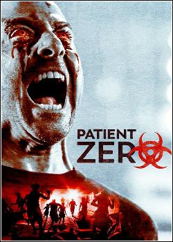 Patient Zero Dublado