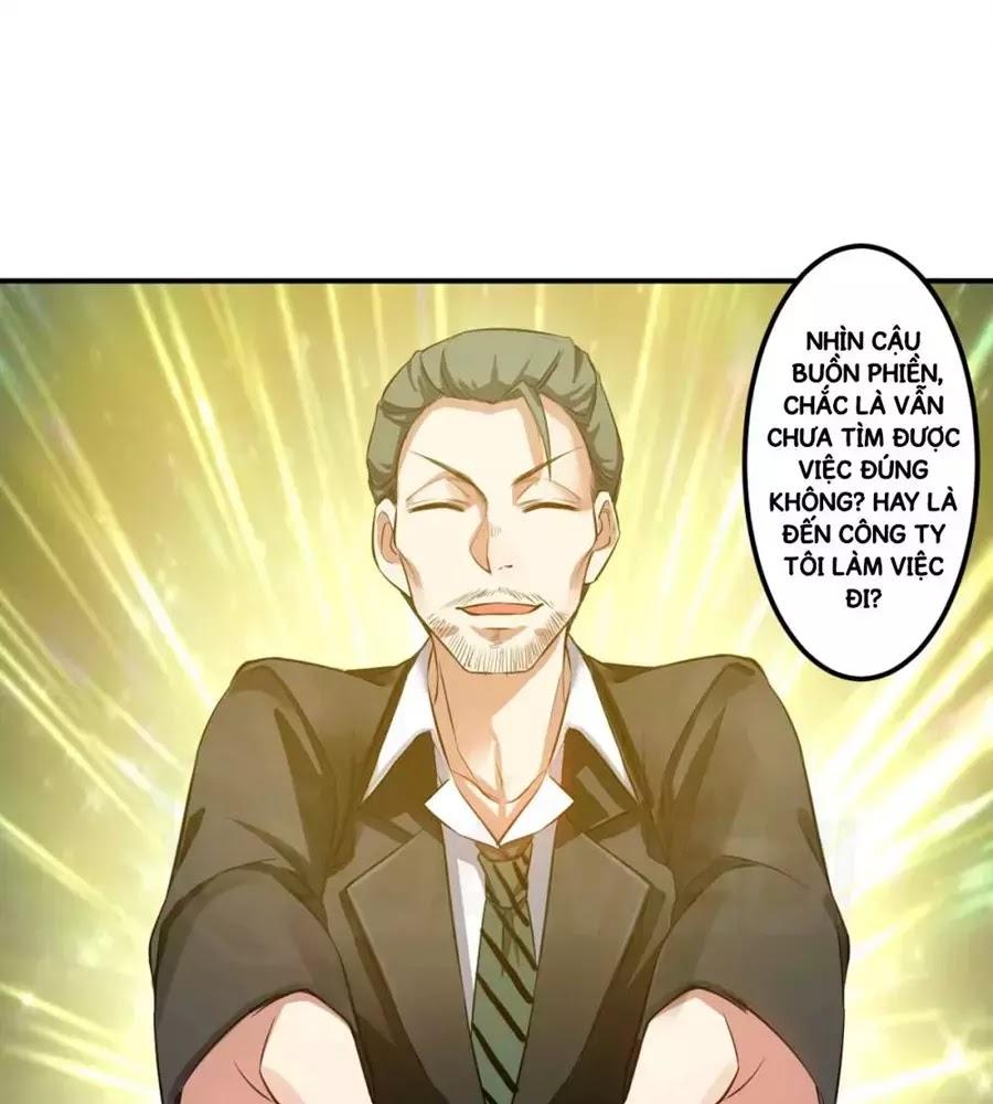 Tuyệt Phẩm Cao Thủ Của Ngự Tỷ chap 3 - Trang 16