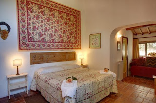 bed and breakfast in chianti