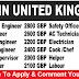 JOBs In United Kingdom - NOTTINGHAM ENGLAND