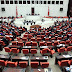 Brawl erupts in Turkish parliament over immunity proposal