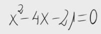 6. Ecuación de segundo grado 4