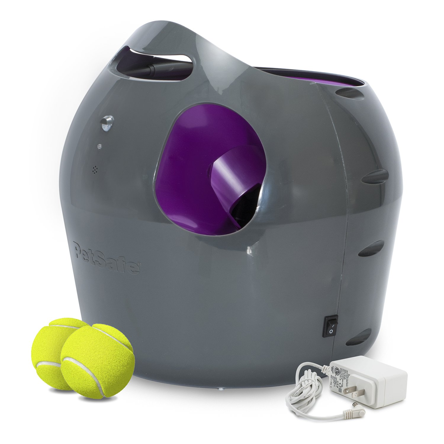 When we develop new iFetch dog toys, mental stimulation is a key component. The combination of physical activity with mental activity is at play with all of our current products - the automatic ball launchers and the Frenzy brain game.
