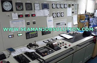 Top Urgent 2nd Engineer Vacancy