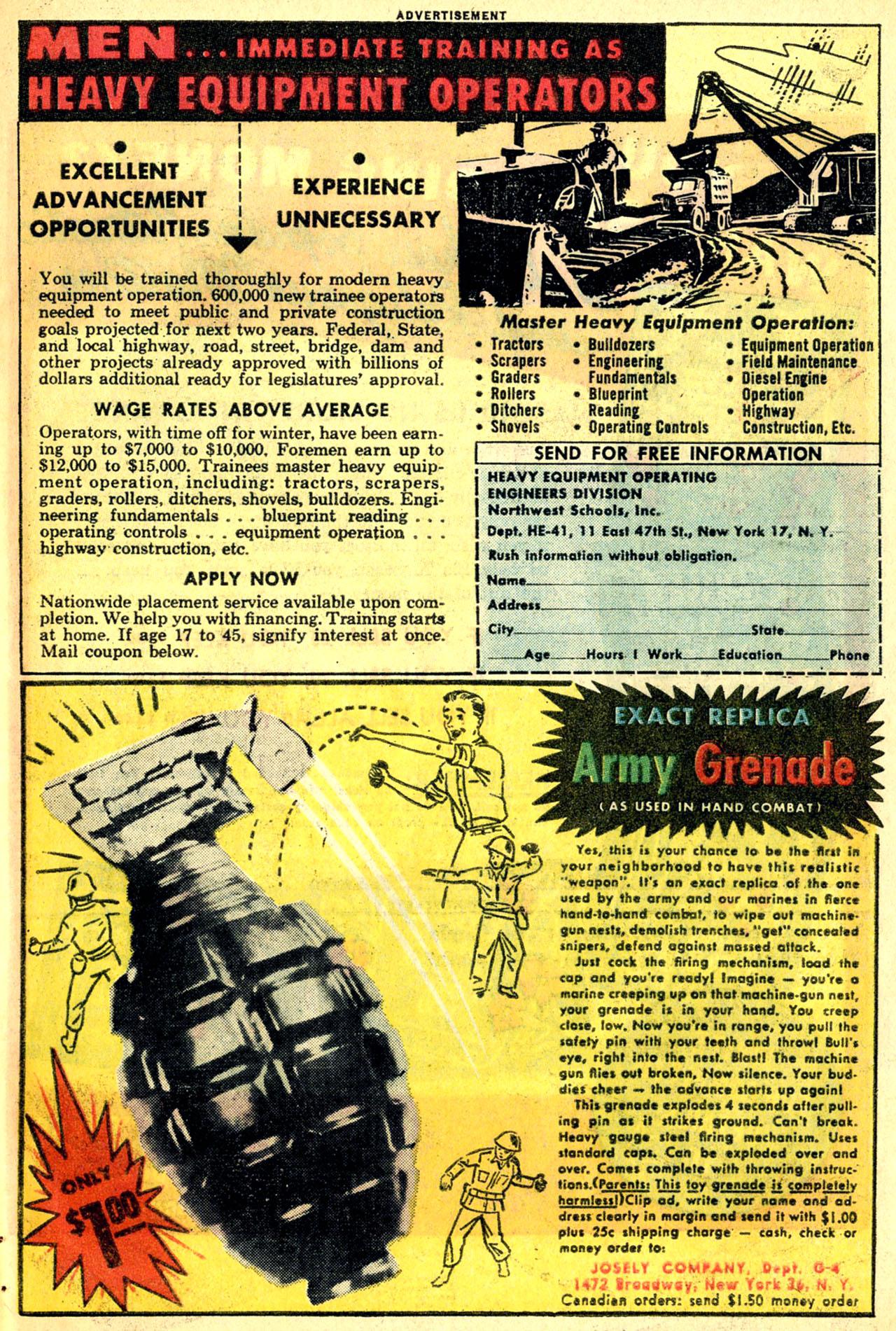 Read online Detective Comics (1937) comic -  Issue #268 - 33