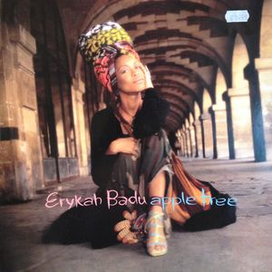 Erykah Badu: Apple Tree (1997) [VLS] [320kbps]