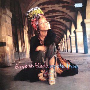 Erykah Badu: Apple Tree (1997) [VLS] [320kbps]
