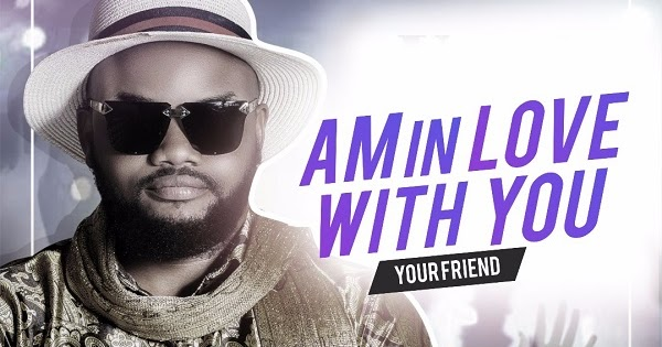 DOWNLOAD MP3: Sensational Bamidele – Am In Love with you