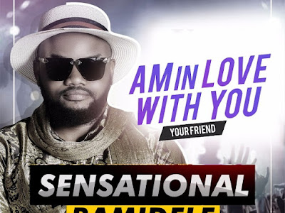 DOWNLOAD MP3: Sensational Bamidele – Am In Love with you || @shinebami21