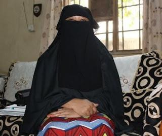 Mama Boko Haram, Aisha Wakil,