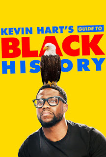 Kevin Hart's Guide to Black History - HDRip Dual Áudio