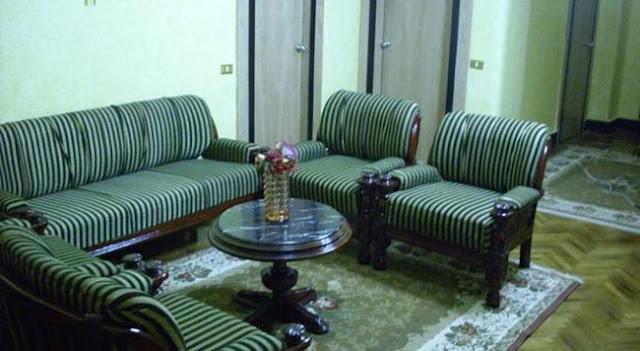 فندق جراند أوتيل القاهرة Cairo Grand Hotel