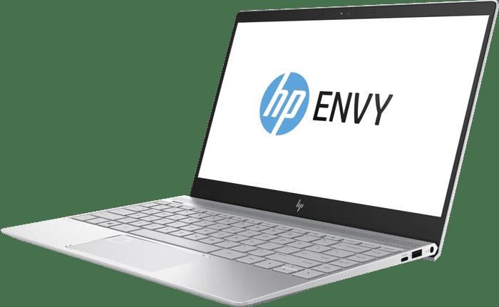 HP Envy 13-ad001TU