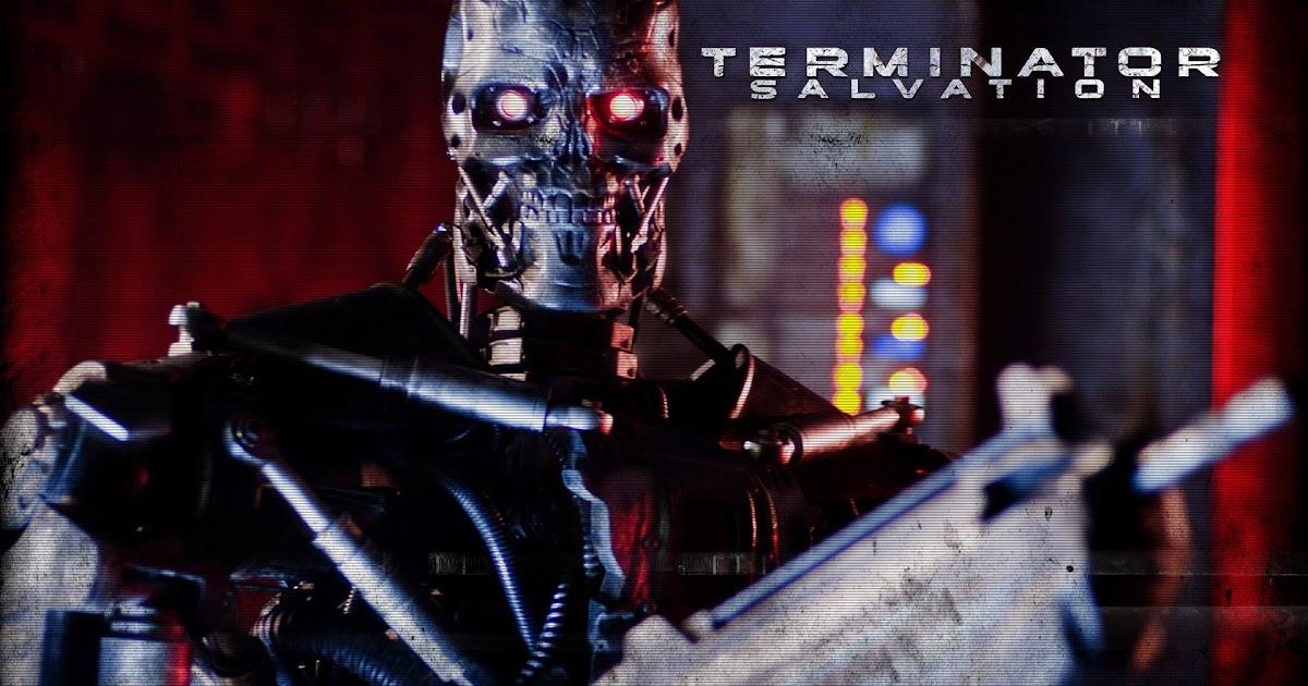 Terminator 2 Free Download