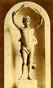 dios Griego Himeneo