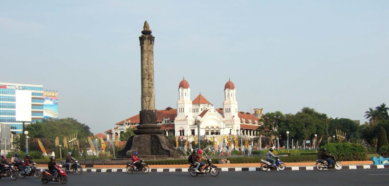 Hotel Yonanda Semarang Berada Di Kawasan Yang Cukup Strategis Yaitu Dekat Dengan Tempat Wisata Bandungan Alamat Lengkap Ini Adalah Jalan Raya
