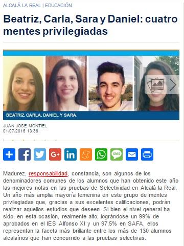 http://andaluciainformacion.es/alcala-la-real/607526/beatriz-carla-sara-y-daniel-cuatro-mentes-privilegiadas/#.V3ZWJwRrVhg.facebook