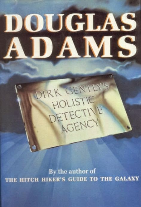 The Agency Series