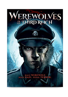 Film Werewolves of the Third Reich (2018)