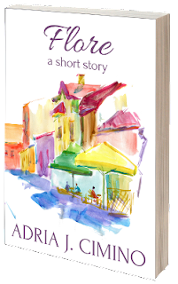 Download Flore! - A free short eBook by Adria J. Cimino