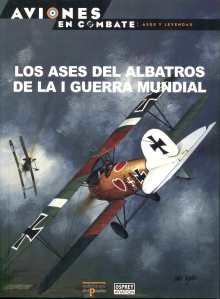 Ases del Albatros
