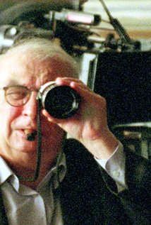 Claude Chabrol. Director of Unfaithful