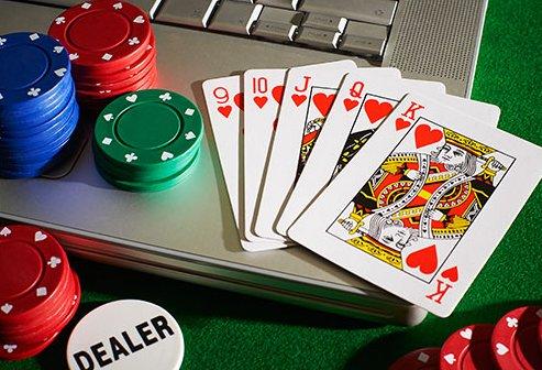 Agen Poker Paling Oke dan Terbukti cepat membayar