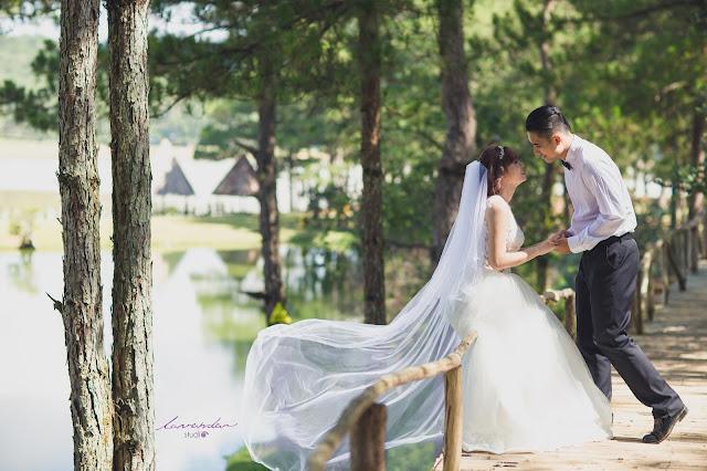 chụp hình cưới cần chuẩn bị những gì