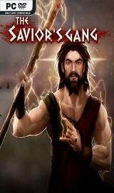 The Saviors Gang - The Saviors Gang-PLAZA