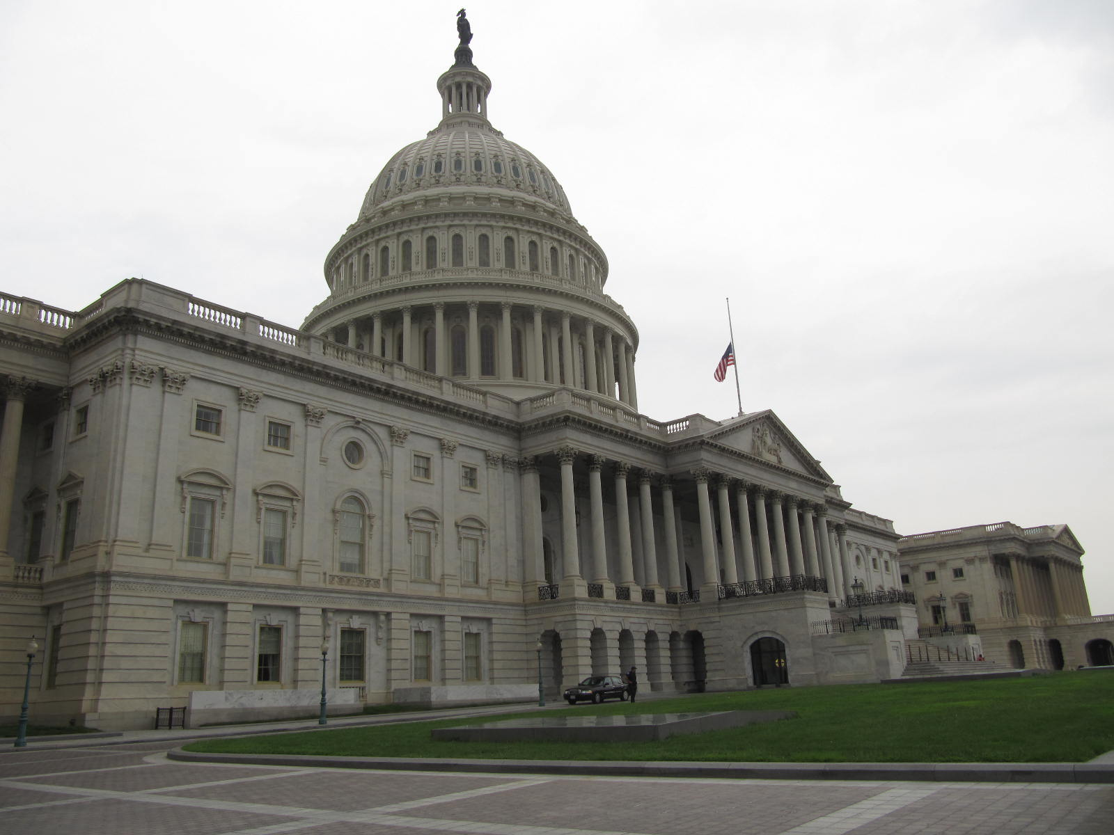 The View From Over Here Tours Of The Us Capitol And