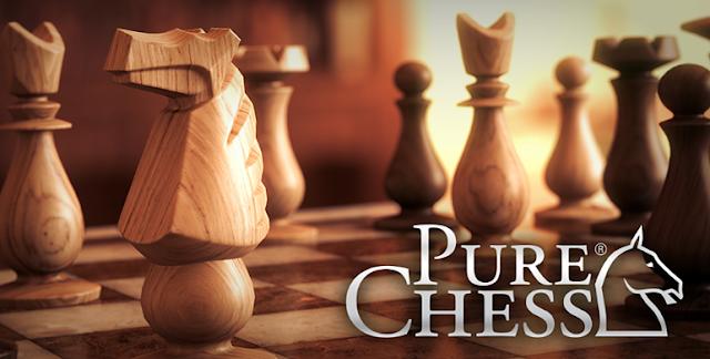 Pure Chess Mod Apk Offline Terbaru