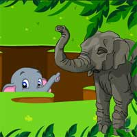 Play NsrEscapeGames Elephant R…