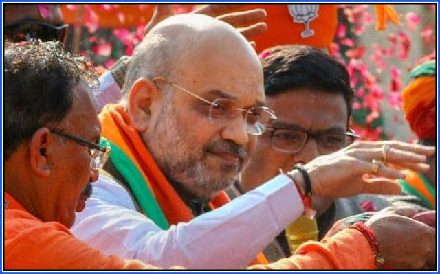 Amit Shah in darjeeling said will introduce NRC in every state after election