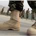 Mengenal Jenis-jenis Sepatu Militer