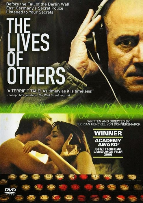 79 oscar en iyi yabanci film odulu the lives of others das leben der anderen baskalarinin hayati