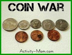 money war