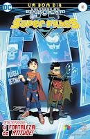 DC Renascimento: Super Filhos #10