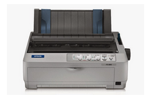 Epson FX-890 Printer Driver Download