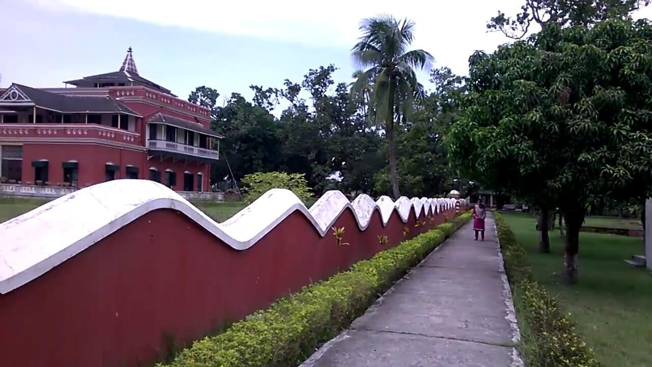 kushtia historical place
