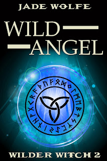 http://pinwheelbooks.blogspot.com/2017/11/wild-angel.html