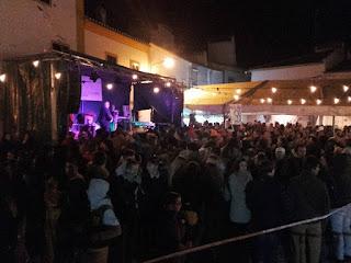 Festa de São Sebastião 2020 em Nisa