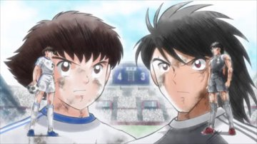 Captain Tsubasa 2018 Episode 51 Subtitle Indonesia
