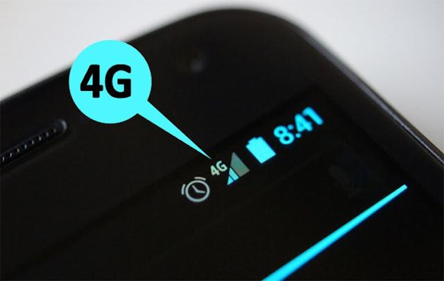 Cara Mengubah Jaringan 3G Menjadi 4G Pada Android