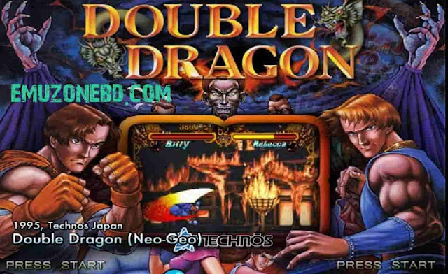 double-dragon-game-download