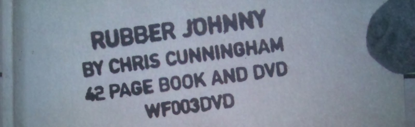 Spoiler Free Movie Sleuth 31 Days Of Hell Rubber Johnny