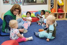 Select the Childcare  Center for your Child