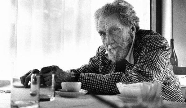 Los poetas y el trabajo