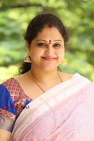 Actress Raasi Latest Pos in Saree at Lanka Movie Interview  0125.JPG