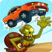 Download Game Zombie Road Trip APK Android