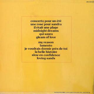 Samuel Altonn Et Son Orchestre Johnny Altonn And His Orchestra Slow En Confidence